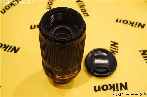 高性价比长焦头 尼康70-300mm VR促销