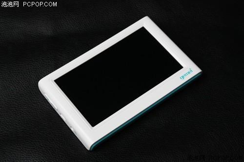 仅199元高清MP4 歌美S5000时尚版评测
