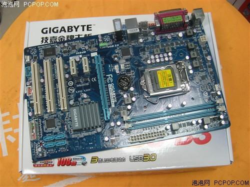 技嘉GA-P61-USB3-B3主板