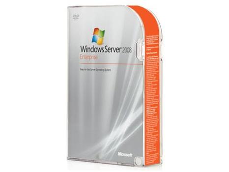 微软SQL server 2008 中文标准版热卖