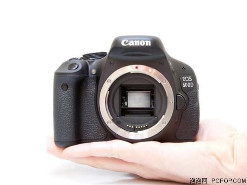 佳能(Canon)600D数码相机