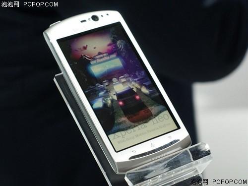 索爱MT15i(国行版)手机