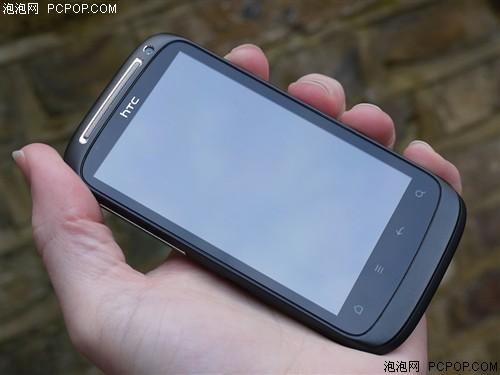 时尚高贵安卓智能机 HTC G12售980元