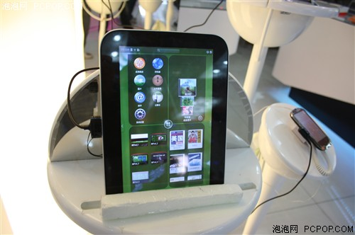 联想乐Pad WiFi(16GB)平板电脑