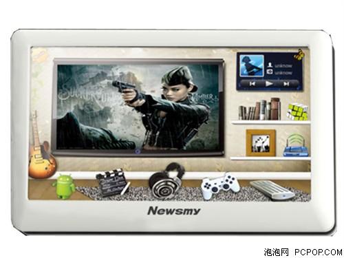 智能高清电影本!纽曼M70促销仅699元