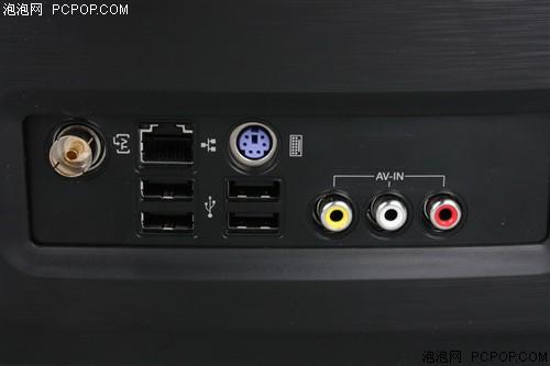 联想(Lenovo)IdeaCentre B320-劲速型一体电脑