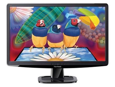 优派VA2333W-LED液晶显示器