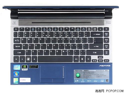 AcerAspire 3830TG-2412G50Nbb笔记本