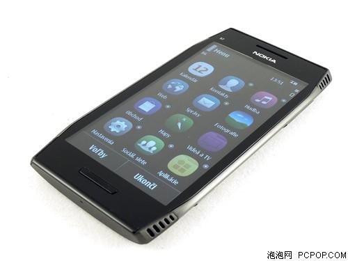 大屏触感智能机 诺基亚X7仅售1199元