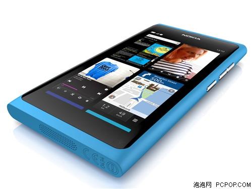 诺基亚N9手机