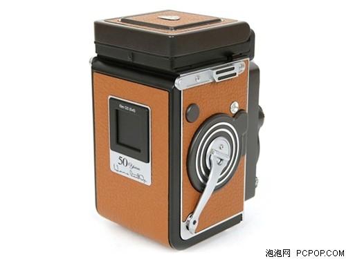 双反相机 禄来福来2.8fx促销65000元