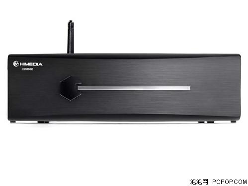 海美迪HD600C高清播放机