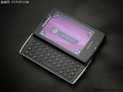 索爱SK17i手机