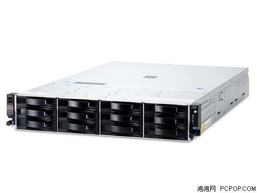 内存免费升至8G IBM x3630 M3促18800
