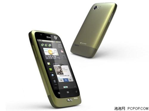 中兴U830手机