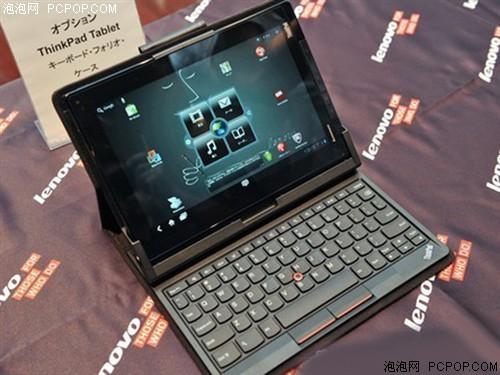 降价对抗iPad!ThinkPad平板京东促销