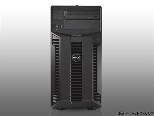 戴尔PowerEdge T410(Xeon E5606/2GB*2/500GB*2/RIAD1)服务器