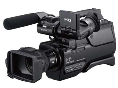 专业摄像机 索尼MC1500C现货售11000