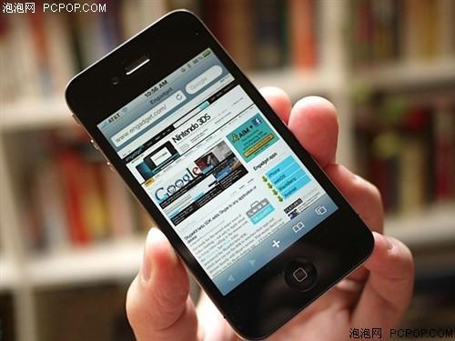 苹果iPhone4 8G手机