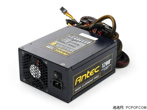 安钛克HCP-1200电源