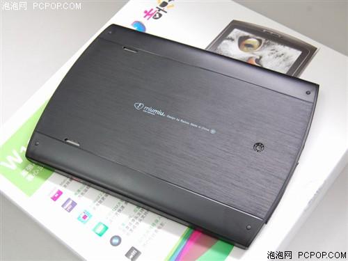 蓝魔音悦汇W12HD平板电脑