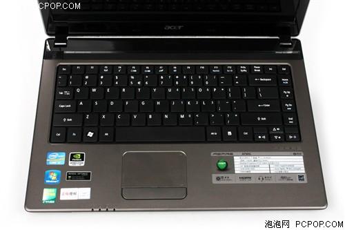 AcerAspire 4750G-2332G50Mnkk笔记本