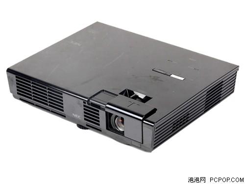 手掌大小便携投影 NEC L50W+火爆热卖