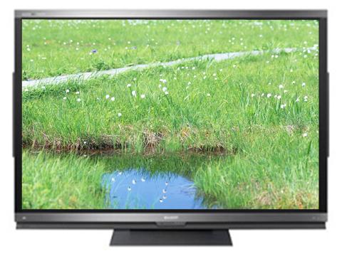 夏普LCD-70LX732A液晶电视
