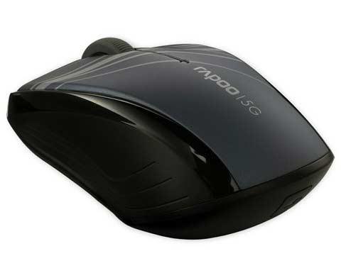 雷柏3100P鼠标
