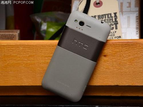 HTCG20 Rhyme(S510b)手机