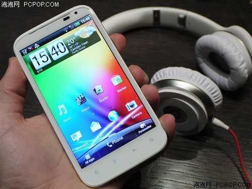 HTCG21 Sensation XL(X315e)手机