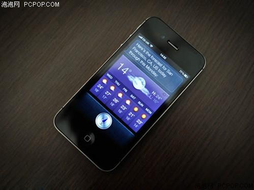 苹果iPhone4S 16G手机