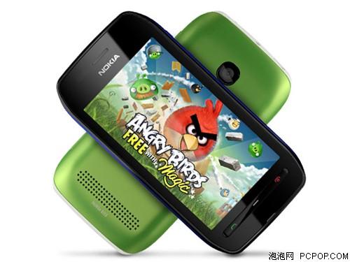 诺基亚603手机