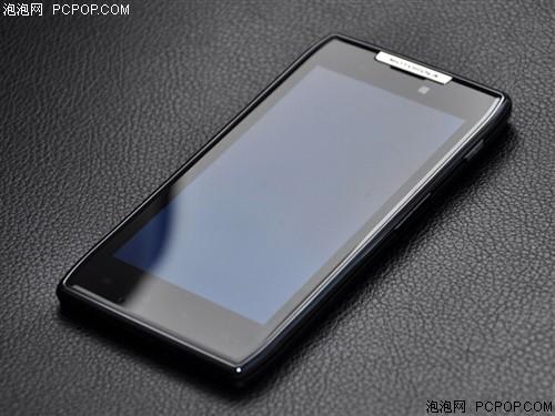 摩托罗拉XT910 RAZR手机