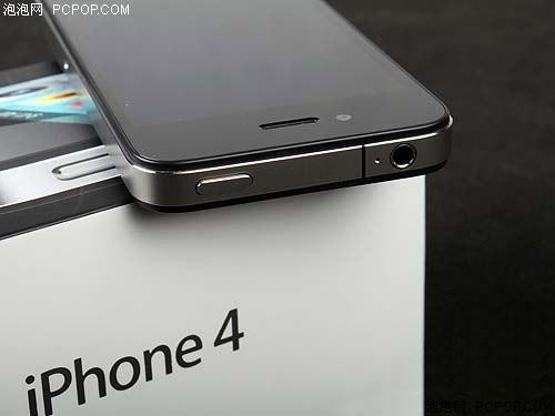 苹果iPhone4 8G(联通版)手机