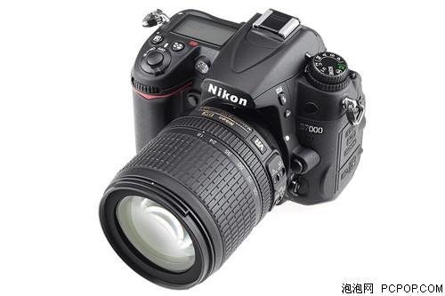 尼康D7000套机(18-105mm VR)数码相机