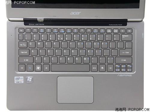 AcerAspire S3蜂鸟(951-2464G50iss)笔记本