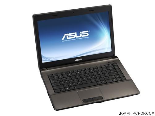 华硕X84EI235HR-SL(4GB/500GB)笔记本
