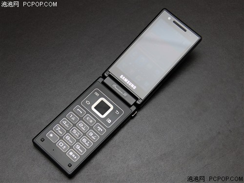 三星(SAMSUNG)W999手机