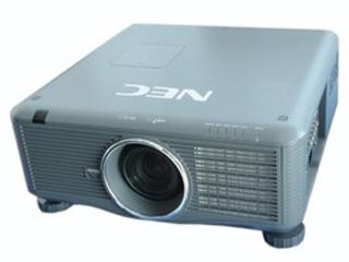 NECPX800X 投影机