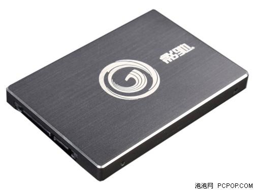 影驰Laser GT120固态硬盘SSD