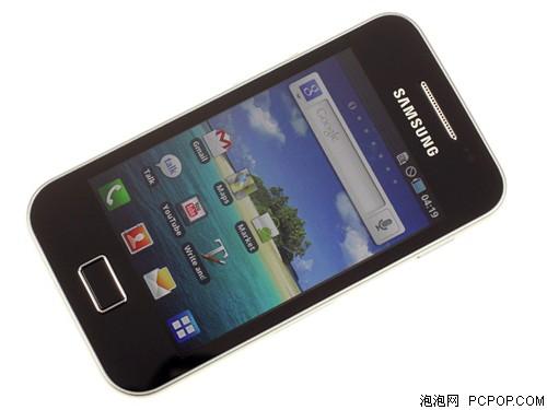 低价安卓智能手机 三星S5830i仅600元