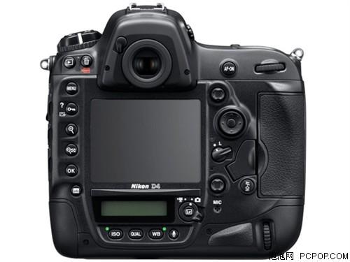 特别为优化数码单反相机设计的全新的尼康FX格式CMOS图像传感器