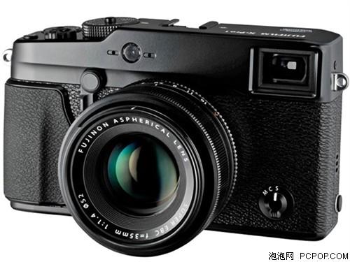 富士X-Pro1数码相机
