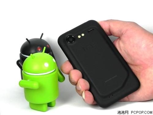HTCG11(白色)手机