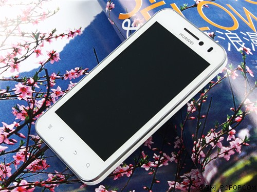 华为C8860E Honor荣耀(电信版)手机