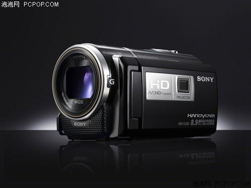 索尼HDR-PJ260E数码摄像机