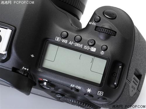 佳能5D Mark III数码相机