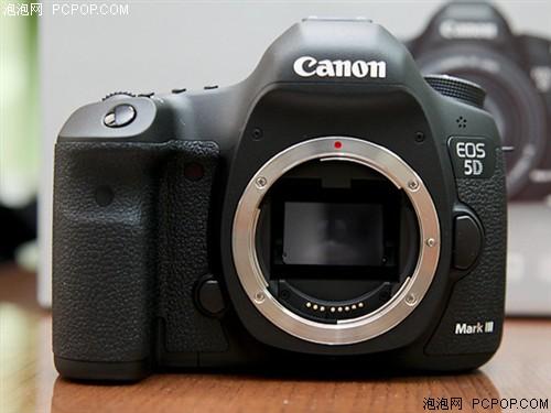 佳能(Canon)5D Mark III数码相机