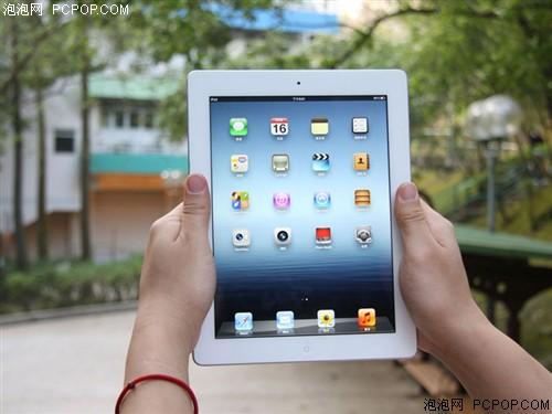 苹果新iPad(iPad3) 32GB平板电脑